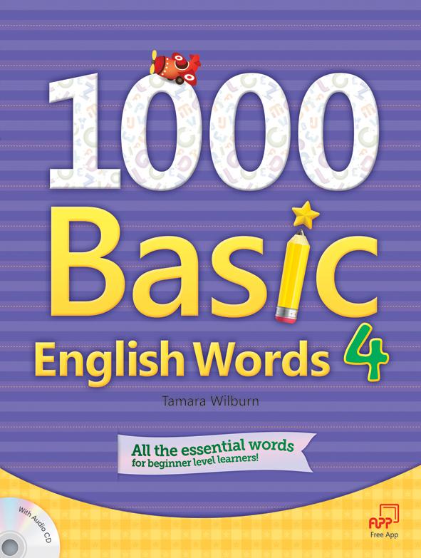 1000 Basic English Words 4_cover
