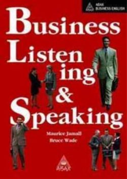 Business Listening & Speaking