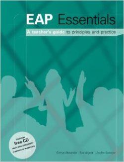 Teaching EAP