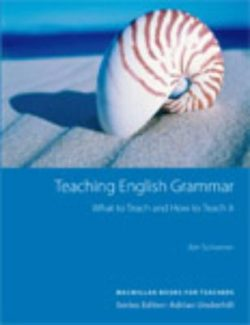Grammar, Vocabulary & Pronunciation