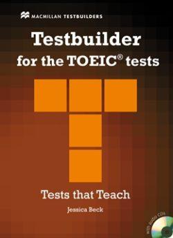 TOEIC Testbuilder