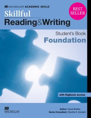 skillful-writing-foundation-sb