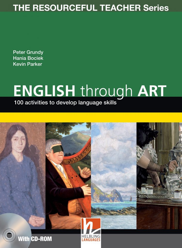 Cover English Through ART (002)