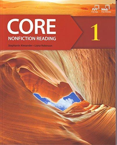 CORE Nonfiction Reading