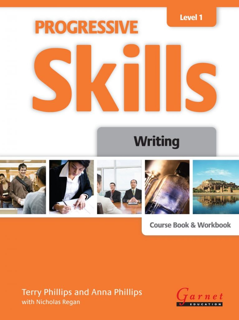 Progressive Skills in English: Writing
