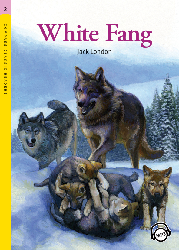 a literary analysis of white fang by jack london White fang hates beauty, for he is a merciless and violent master he repeatedly tries to return to gray beaver, but the indian, who is very honorable, always returns white fang to his new owner in spite of his weaknesses, gray beaver, for the most part, is a faithful master to white fang.