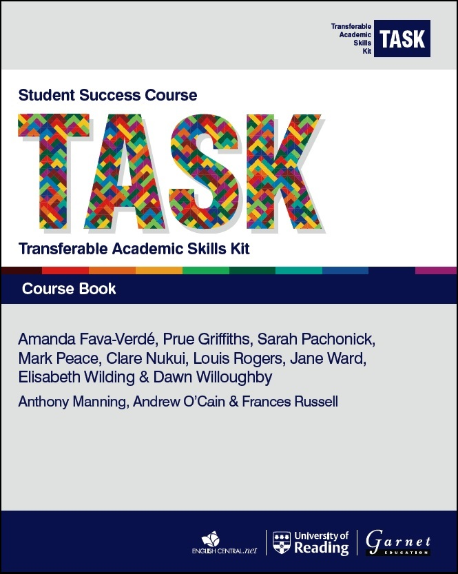 Transferable Academic Skills Kit (TASK)
