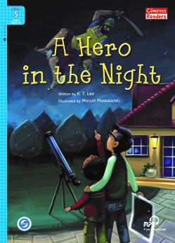 A Hero In The Night