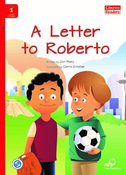 Letter to Roberto
