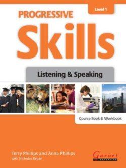 Progressive Skills in English: Listening & Speaking