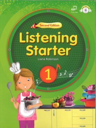 Listening Starter 2nd Edition