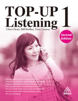 Top-Up Listening 2nd Edition