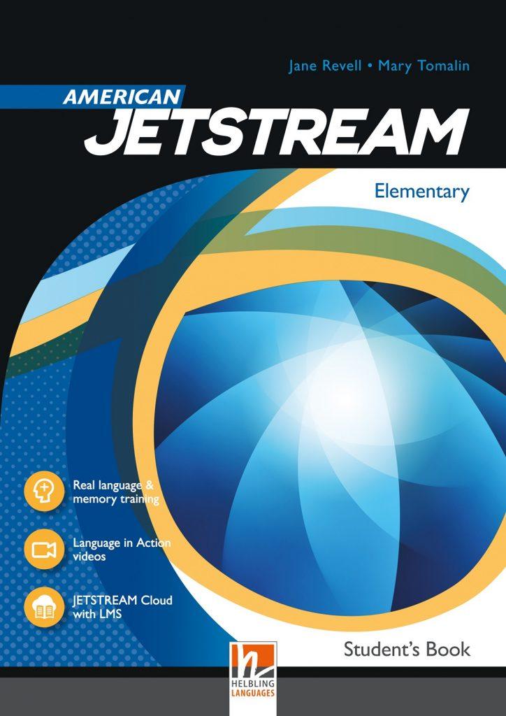 American Jetstream