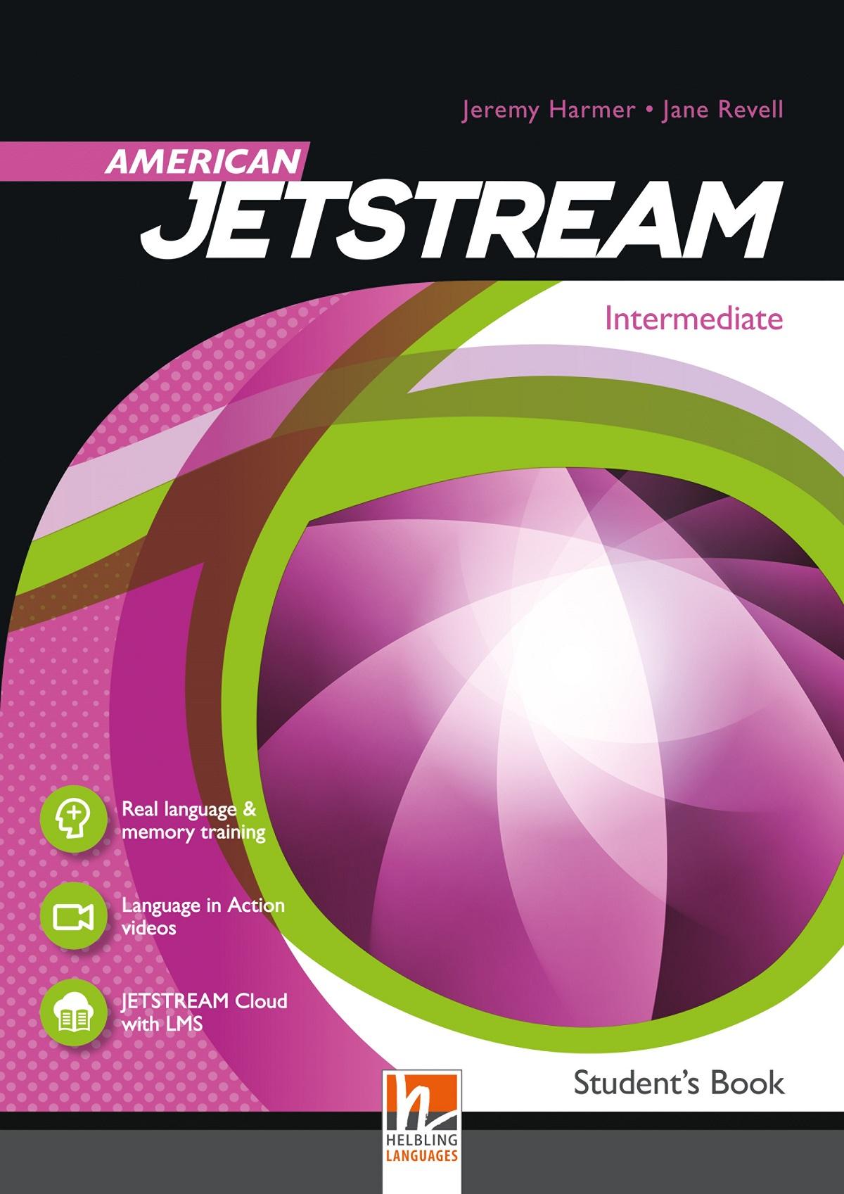 American Jetstream: Intermediate English Central