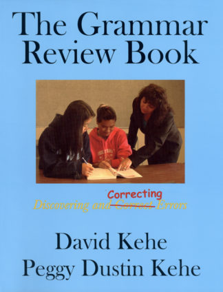 The Grammar Review Book