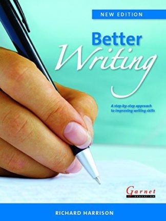 Better Writing