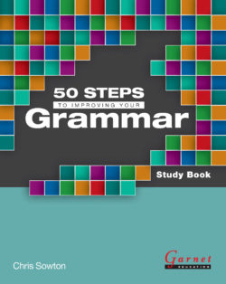 50 Steps to Improving Your Grammar