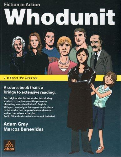 Fiction in Action: Whodunit & Spellbound