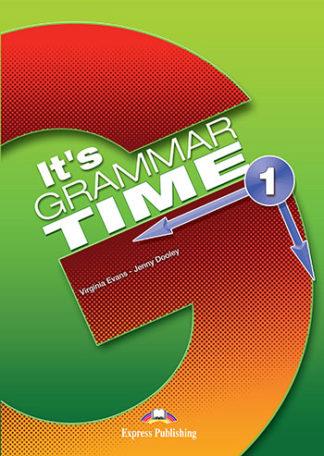 It's Grammar Time