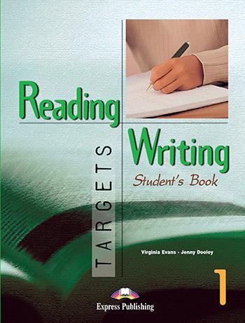 Reading & Writing Targets