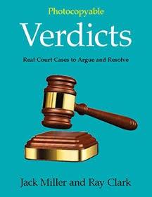 Verdictscover