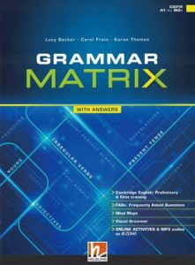 Grammar Matrix