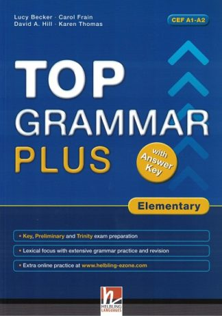 Top Grammar Plus