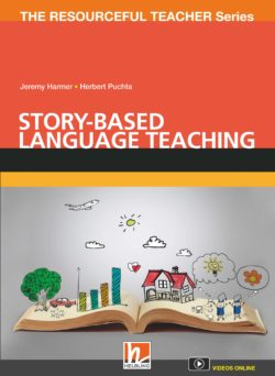 New! Story-Based Language Teaching