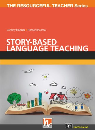 New! Story-Based Language Teaching