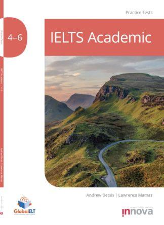 New! IELTS Academic Practice Tests