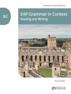 EAP Grammar in Context