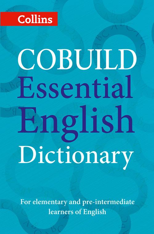 COBUILD Essential English Dictionary