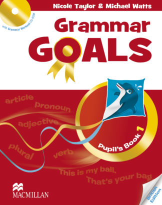 Grammar Goals Series