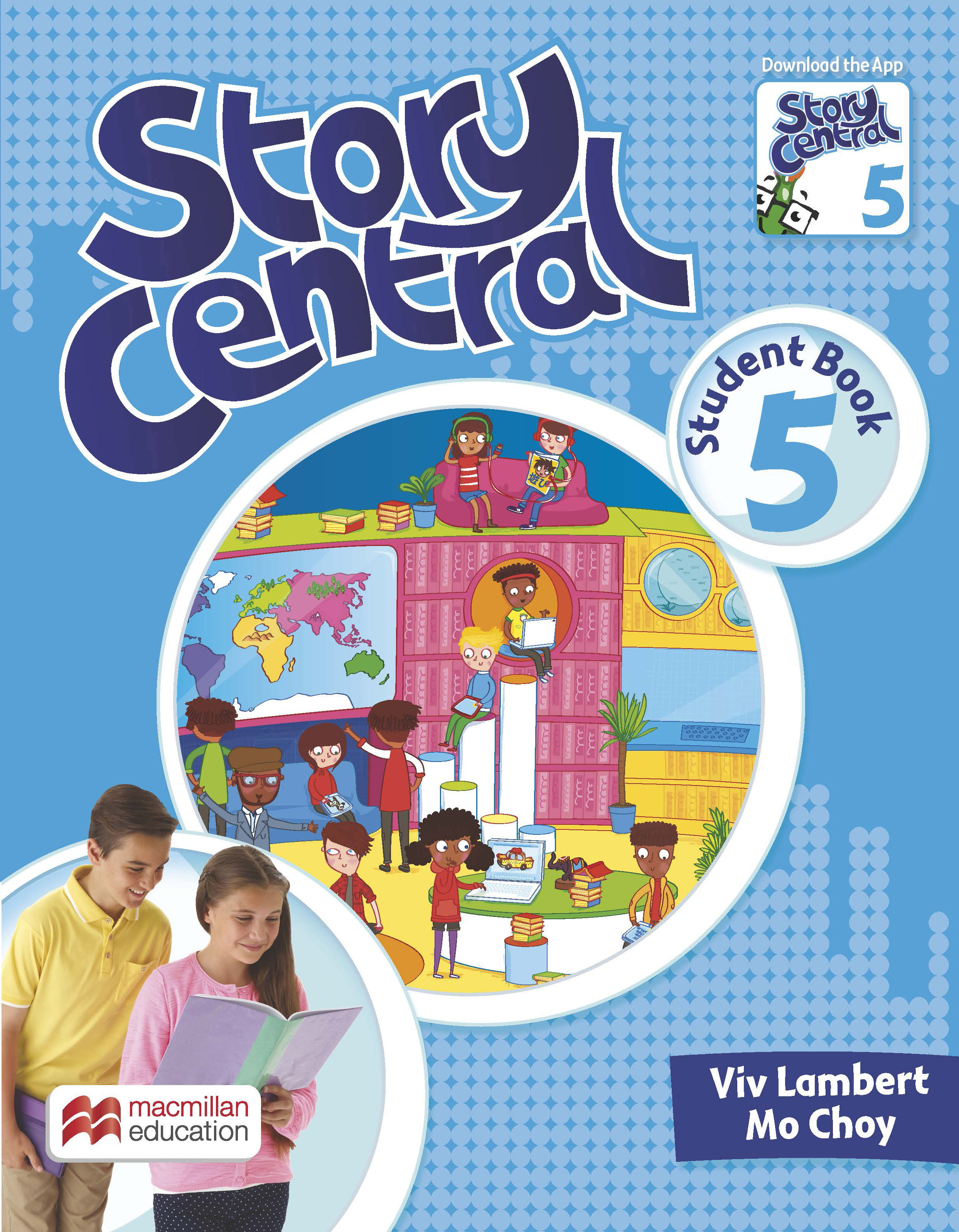 Story Central Level 5