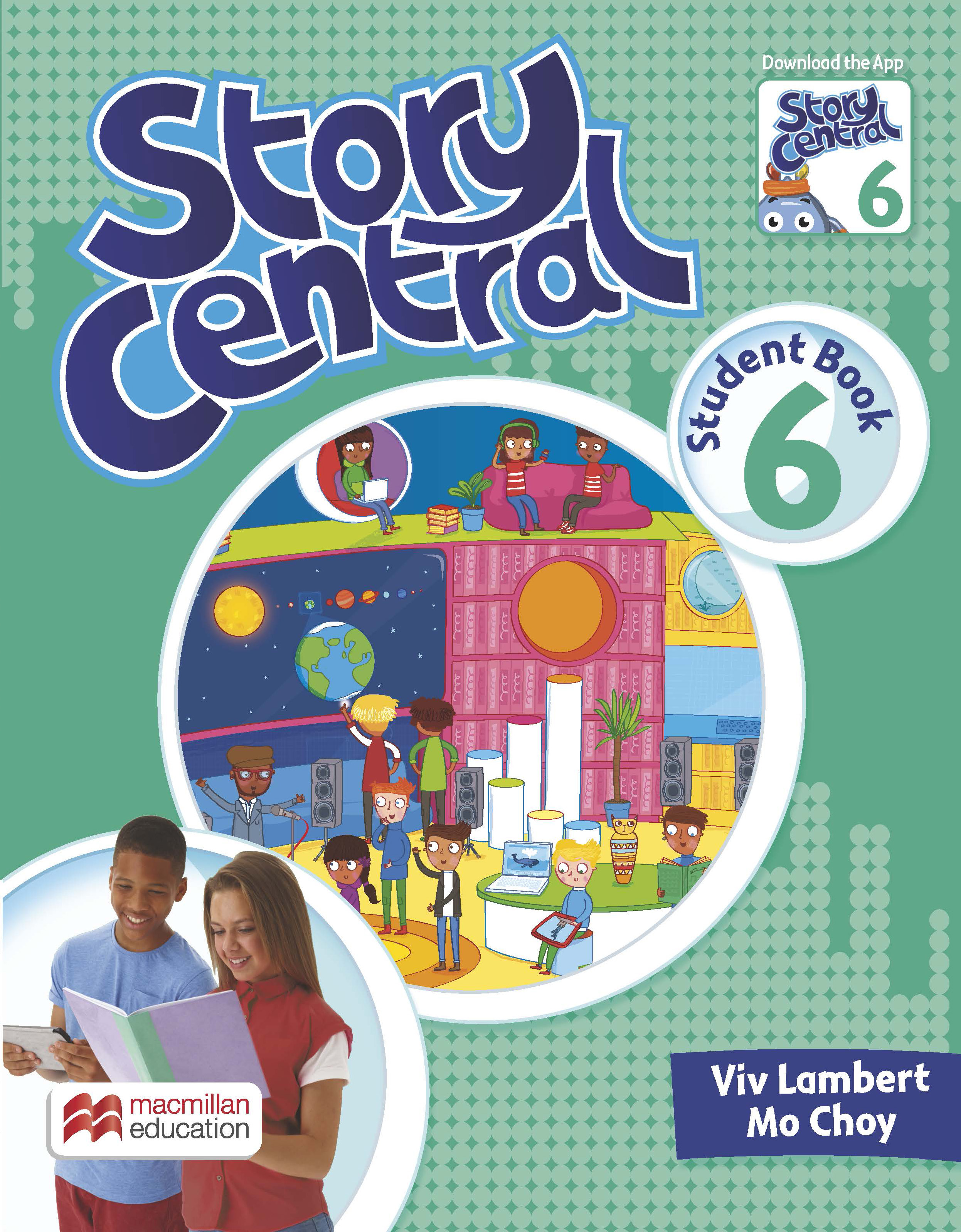 Story Central Level 6