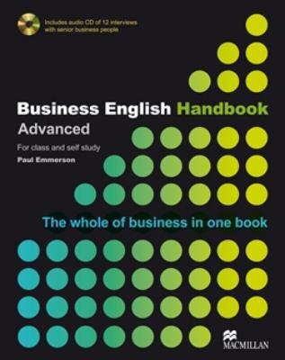 Business Grammar and Vocabulary