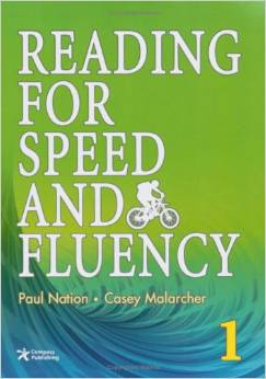 Reading for Speed and Fluency