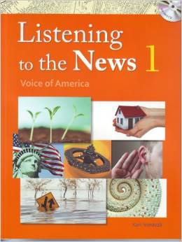 Listening to the News