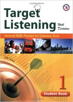 Target Listening with Dictation