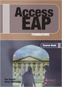 Access EAP: Foundations and Frameworks