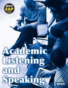 Academic Listening, Speaking, Reading & Writing