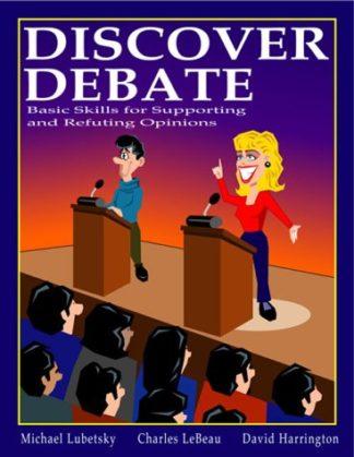 Discover Debate